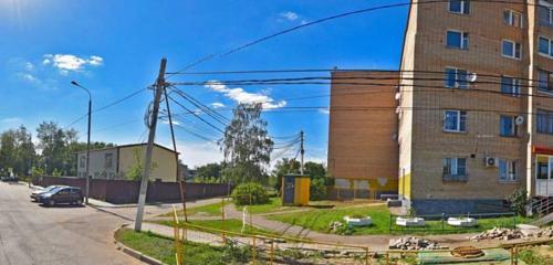вывод сайта в топ яндекс Центральная улица (деревня Толстопальцево)