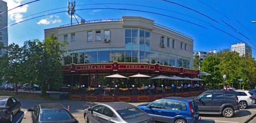 Панорама ресторан — Temple Bar — Зеленоград, фото №1