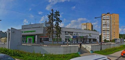 Panorama beauty salon — Blonds — Zelenograd, photo 1
