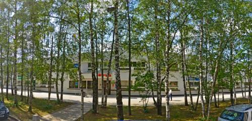 Панорама интернет-маркетинг — Интернет-маркетолог Александр Тригуб — Зеленоград, фото №1