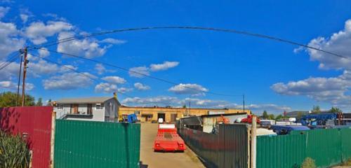 Панорама нанесение покрытий — Z-Protect — Одинцово, фото №1
