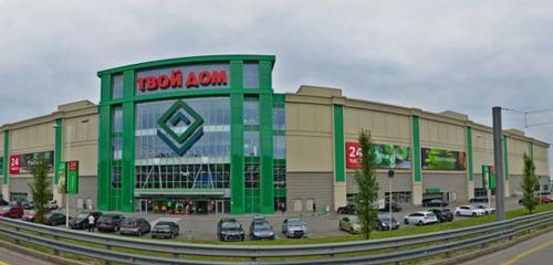 Панорама магазин бильярда — Бильярд-24 — Москва и Московская область, фото №1
