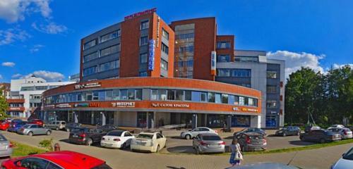 Панорама агентство недвижимости — ЖСС Недвижимость — Одинцово, фото №1