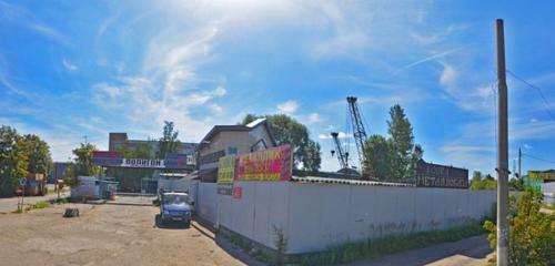 Панорама автосервис, автотехцентр — ОКБ Регион — Одинцово, фото №1