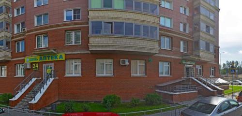 Панорама аптека — Планета здоровья — Красногорск, фото №1