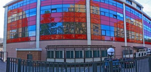 Панорама наружная реклама — Сити-формат — Одинцово, фото №1