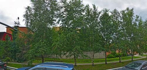 Панорама магазин автозапчастей и автотоваров — МАЗрезерв — Москва и Московская область, фото №1