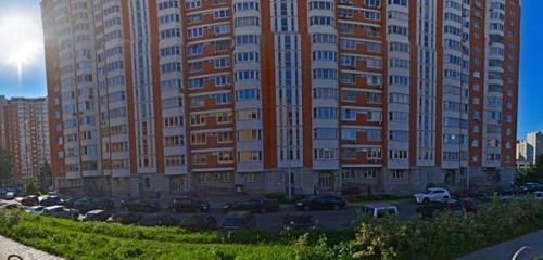 Панорама салон красоты — Наращивание ресниц - Lashvolume — Одинцово, фото №1