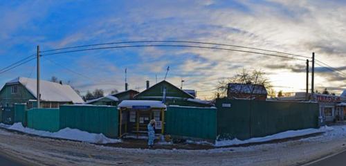 Панорама компрессоры и компрессорное оборудование — ТрансТранзит — Москва и Московская область, фото №1