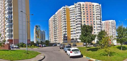 Панорама детский сад — Детский сад Пчёлка — Москва, фото №1