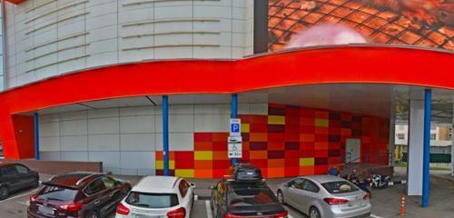 Панорама развлекательный центр — Crazy House — Красногорск, фото №1