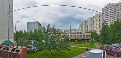 Панорама строительная компания — БаниДома — Москва, фото №1