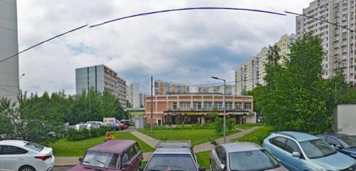 Панорама студия звукозаписи — Студия звукозаписи Столица Рекордс — Москва, фото №1