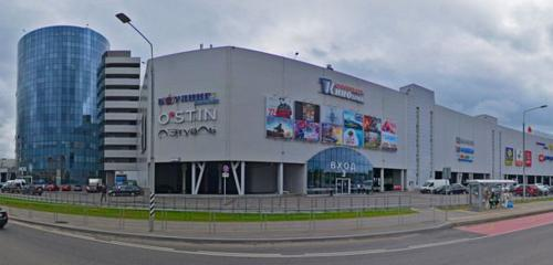 Панорама страхование автомобилей — Бенфин финанс — Московский, фото №1