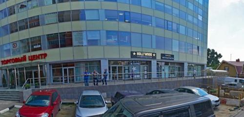 Панорама магазин мебели — Мебель Wam — Красногорск, фото №1
