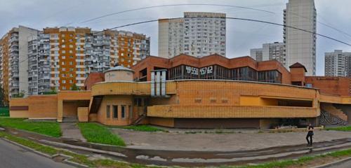 Панорама гостиница для животных — Meow-meow.ru — Москва, фото №1