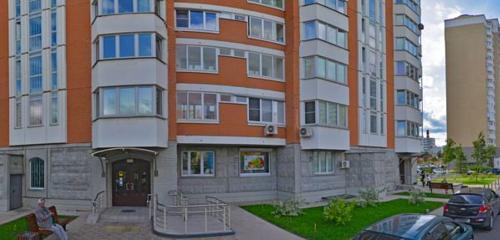 Панорама магазин продуктов — Фасоль — Московский, фото №1