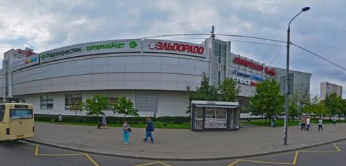Панорама отопительное оборудование и системы — ТектумПлюс — Москва, фото №1