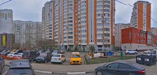 Панорама спа-салон — Time SPA — Красногорск, фото №1