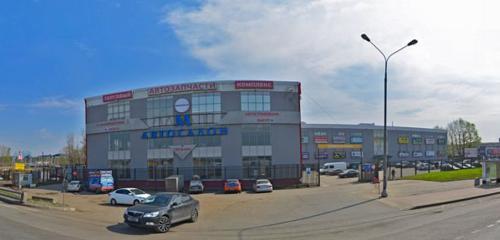 Панорама автосервис, автотехцентр — Tun Lab — Москва, фото №1