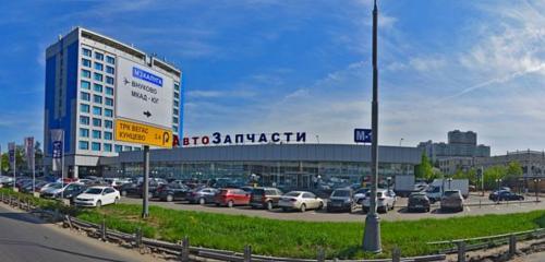 Панорама аккумуляторы и зарядные устройства — Тубор — Москва и Московская область, фото №1
