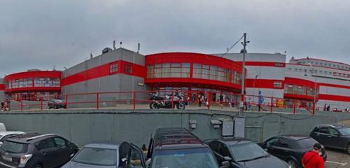 Панорама интернет-магазин — Седьмой офис - сервис — Москва, фото №1