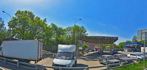 Панорама автосервис, автотехцентр — Сервис Опель Шевроле — Москва и Московская область, фото №1