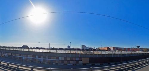Панорама строительный магазин — ТопГидро — Москва и Московская область, фото №1