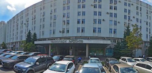 Панорама спортивный клуб, секция — Гимнастический зал Yourways West — Москва, фото №1