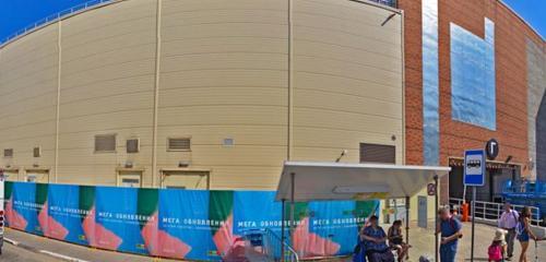 Панорама магазин электроники — Samsung — Химки, фото №1