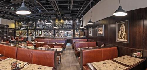 Панорама ресторан — Torro Grill — Химки, фото №1
