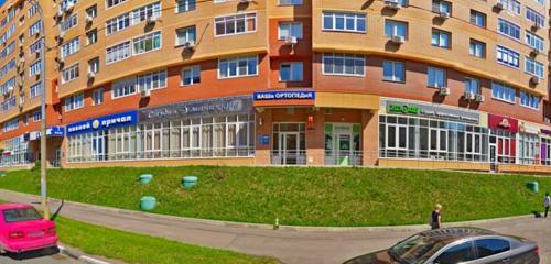 Панорама стоматологическая клиника — Стоматологический центр Ионика — Москва, фото №1