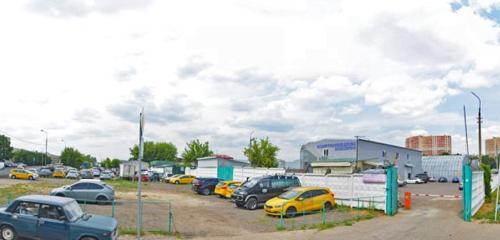 Панорама шиномонтаж — Автокомплекс Диск77 — Москва, фото №1