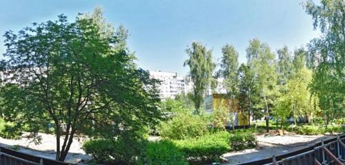 Панорама кондиционеры — Равновесие климата — Москва, фото №1