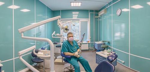 Панорама стоматологическая клиника — Полистом — Химки, фото №1