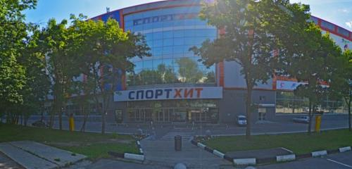 Панорама интернет-магазин — ВелоХит — Москва, фото №1