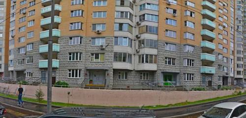 Панорама салон красоты — Студия красоты Эльмира — Москва, фото №1