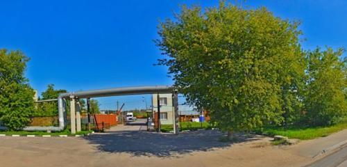Панорама пиломатериалы — ПилоТорг — Химки, фото №1