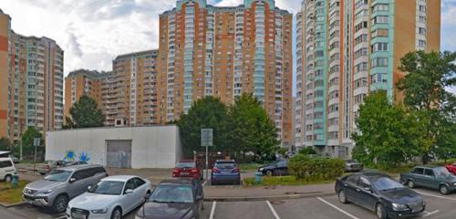 Панорама строительные и отделочные работы — Компания Идёт ремонт Ремстрой — Москва, фото №1