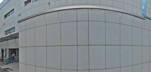 Панорама паспортные и миграционные службы — ОВМ ОМВД России по району Крылатское г. Москвы — Москва, фото №1