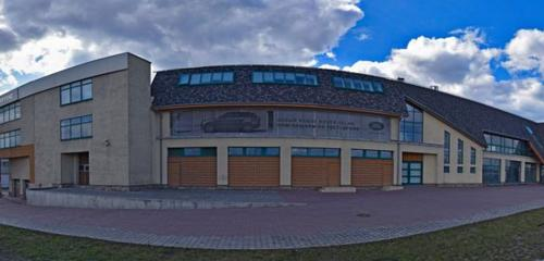 Панорама автосервис, автотехцентр — Техцентр Ниссан — Москва и Московская область, фото №1