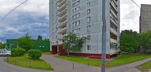 Панорама фитнес-клуб — Nrg Fitness — Москва, фото №1