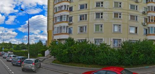 Панорама автошкола — ОСТО МАИ — Москва, фото №1
