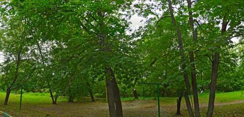 Панорама магазин автозапчастей и автотоваров — АвтоСтронг — Москва, фото №1