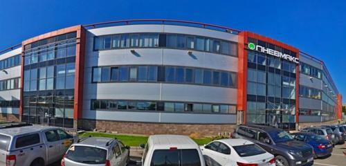Панорама гидравлическое и пневматическое оборудование — Пневмакс — Химки, фото №1