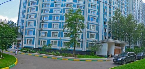 Панорама рекламная продукция — Дизайн значков — Москва, фото №1