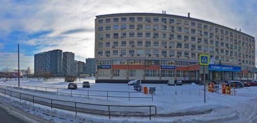 Панорама стоматологическая клиника — Ортодонт-Центр — Москва, фото №1