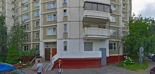 Панорама парики, накладные пряди, волосы для наращивания — Центр К33 — Москва, фото №1