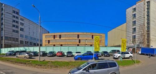 Панорама автосервис, автотехцентр — Seven Force — Москва, фото №1