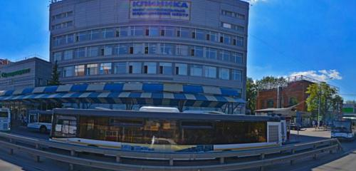 Панорама агентство недвижимости — Рида — Химки, фото №1